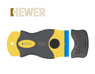 HEWER Safety Scraper HK-7670